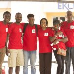 Sickle Cell Awareness Walk, 2016