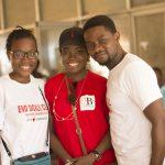 Sickle Cell Awareness Walk, 2016